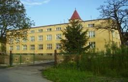Dom Dziecka Skopanie